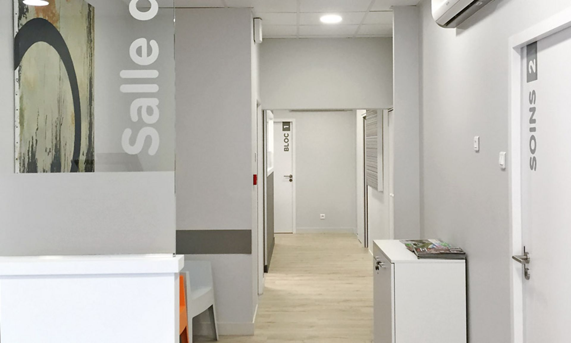Cabinet medical colomiers - Cabinet thierry location ...