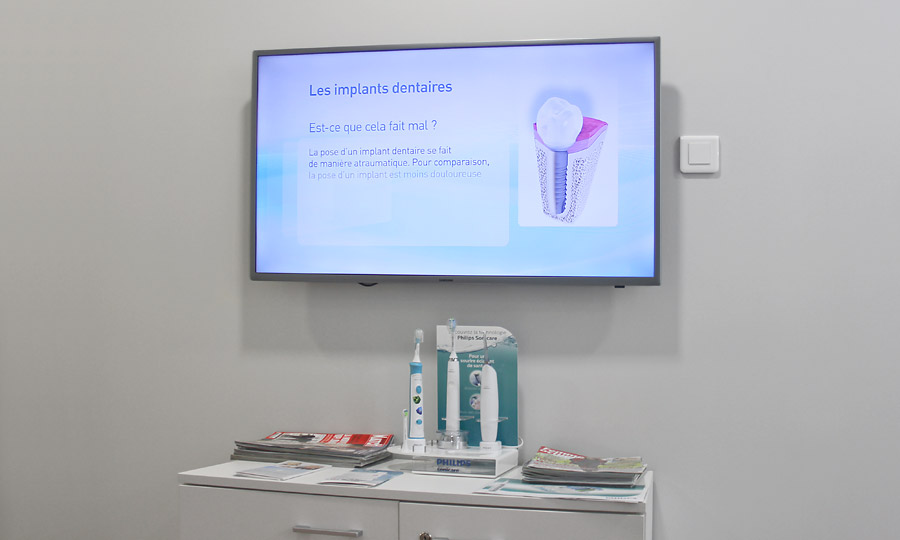 Implant dentaire Colomiers